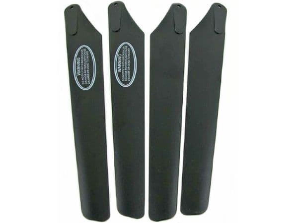 Syma S031G Main Rotor Blades Set | RC Helicopter Spare Parts | TOY & MODEL SHOP